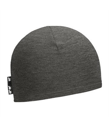 MERINO-HEADWEAR-LIGHT-FLEECE-BEANIE-68006-dark-grey-blend-MidRes