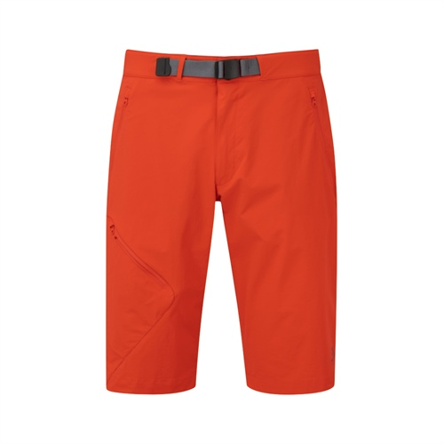 Kraťasy Mountain Equipment Comici Short | Cardinal Orange 32