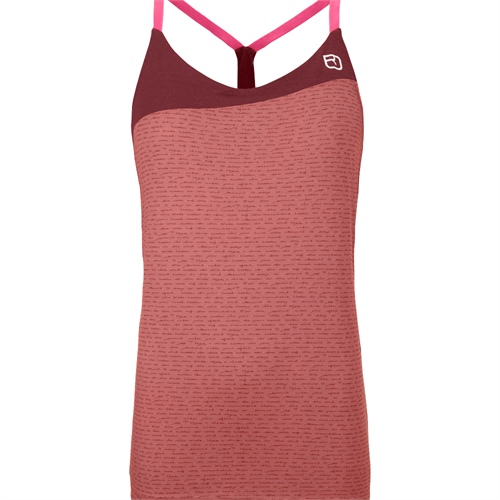 Top Ortovox W's 120 Tec Top | Blush XL