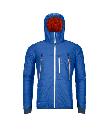 Bunda Ortovox Piz Boe Jacket | Just Blue S