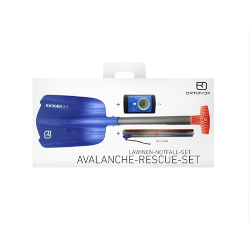 OUTLET - Set Ortovox Avalanche Rescue Set 3+