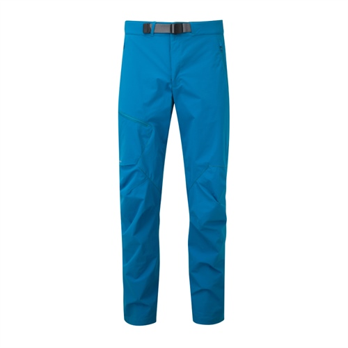 OUTLET - Kalhoty Mountain Equipment Comici Pant | lagoon blue R32