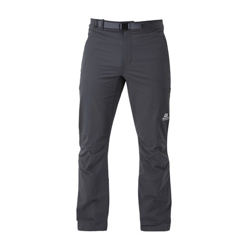 Kalhoty Mountain Equipment Ibex Pant | Anvil Grey S32