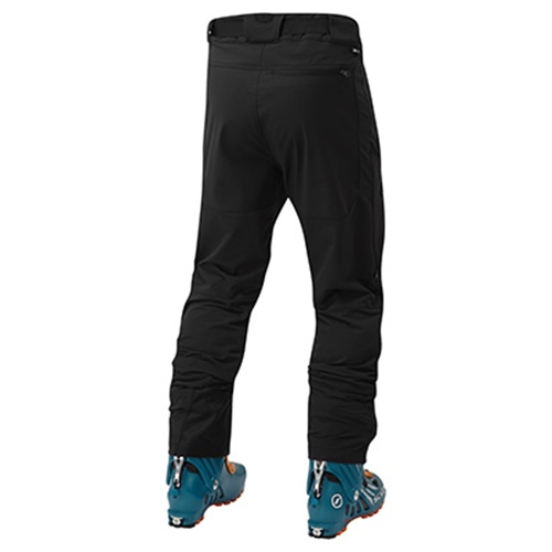 Kalhoty Mountain Equipment Epic Pant | Black L30