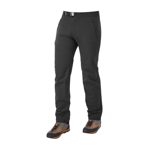 Kalhoty Mountain Equipment Comici Pant | Black S32