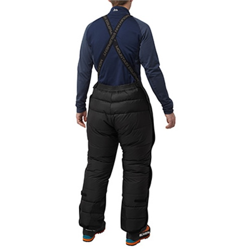 Kalhoty Mountain Equipment Expedition Pant | Black S