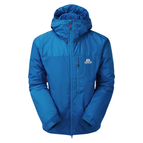 Bunda Mountain Equipment Fitzroy Jacket | Azure XL