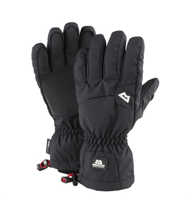 ME Mountain Glove Black