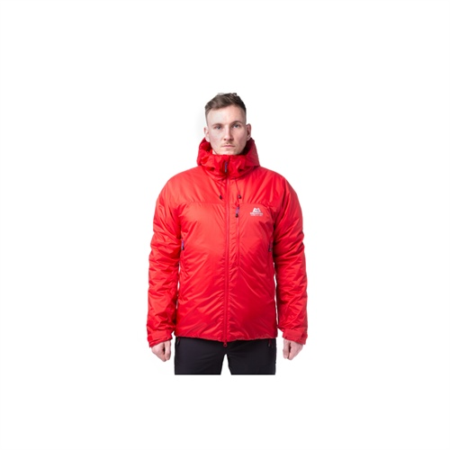 Bunda Mountain Equipment Fitzroy Jacket | Barbados Red L