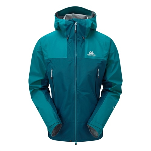 Bunda Mountain Equipment Quarrel Jacket | Legion Blue/Tasman M