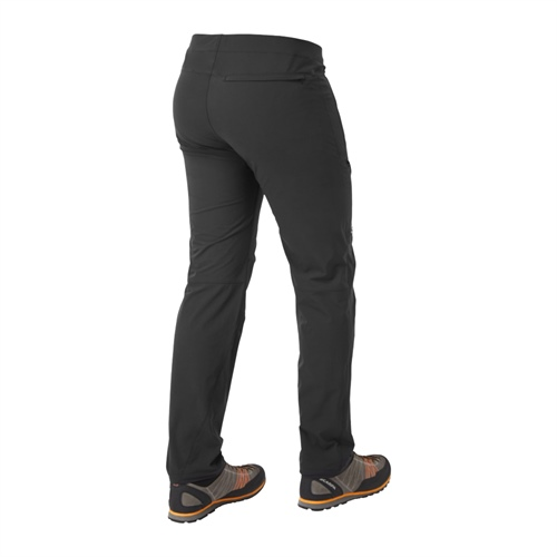 Kalhoty Mountain Equipment Comici Pant | Black S28