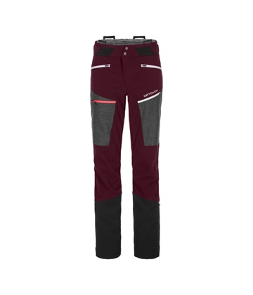 PORDOI-PANTS-W-60182-dark-wine