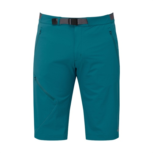 Kraťasy Mountain Equipment Comici Short | Tasman Blue 30