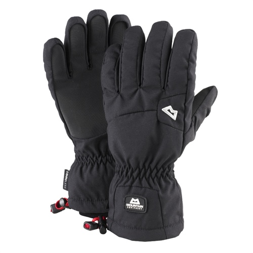 OUTLET - Rukavice Mountain Equipment Mountain Glove | Black/Black L