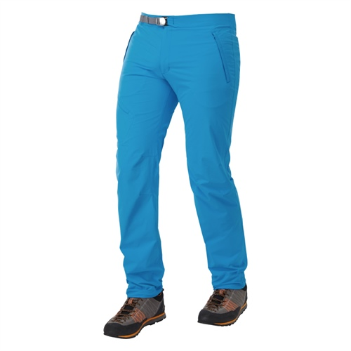 Kalhoty Mountain Equipment Comici Pant | Finch Blue L34