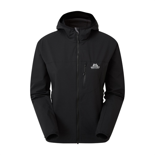 Bunda Mountain Equipment W's Echo Hooded Jacket | Black 8