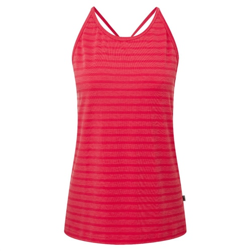 Top Mountain Equipment W's Rio Vest | Virtual Pink stripe 8