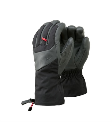 ME-Couloir Glove_Shadow_Black