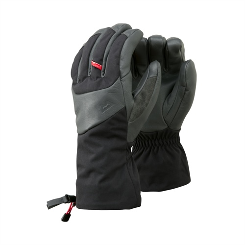 Rukavice Mountain Equipment Couloir Glove | Shadow/Black L