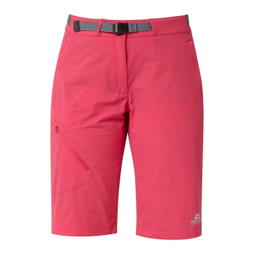 OUTLET - Kraťasy Mountain Equipment W's Comici Short | Virtual Pink 10