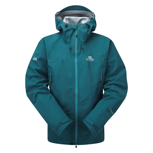 Bunda Mountain Equipment Rupal Jacket | Legion Blue XL