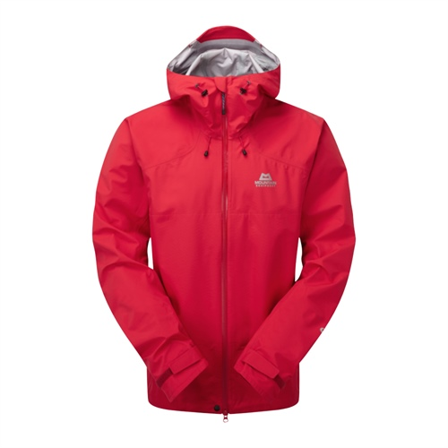 OUTLET - bunda Mountain Equipment Odyssey Jacket | imperial red L