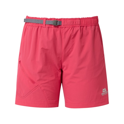 OUTLET - Kraťasy Mountain Equipment W's Comici Trail Short | Virtual Pink 14