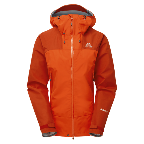 Bunda Mountain Equipment W's Rupal Jacket | Magma/Bracken 12