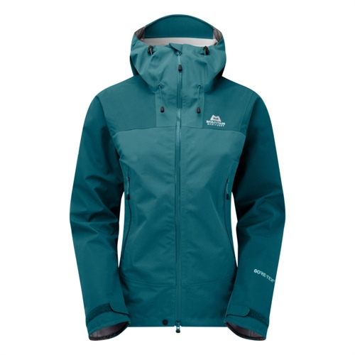 Bunda Mountain Equipment W's Rupal Jacket | Legion Blue 10