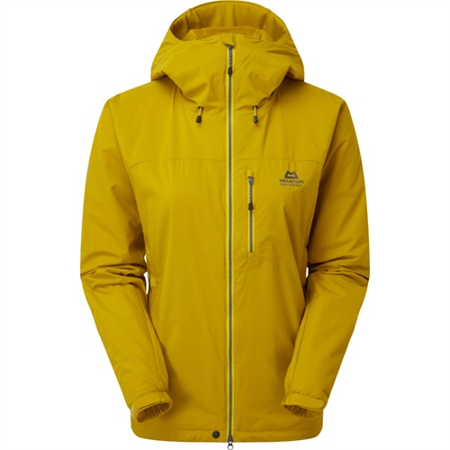 Bunda Mountain Equipment W's Kinesis Jacket | Acid 14