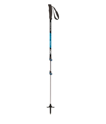 TOUR ALU 3 LIGHT - TWIST