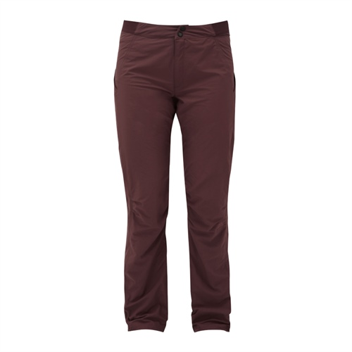 OUTLET - Kalhoty Mountain Equipment W's Inception Pant | Dark Chocolate R14