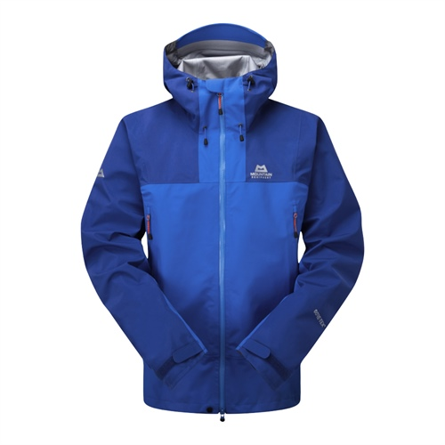 bunda Mountain Equipment Rupal Jacket | light ocean/dark ocean L