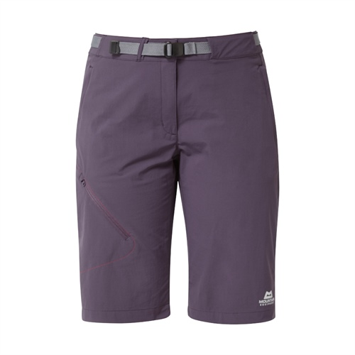 OUTLET - Kraťasy Mountain Equipment W's Comici Short | Nightshade 8