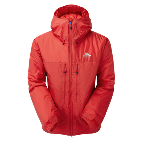 Bunda Mountain Equipment Citadel Jacket | Barbados Red M