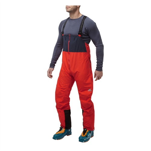 Kalhoty Mountain Equipment Havoc Pant | Cardinal/Cosmos Reg-L