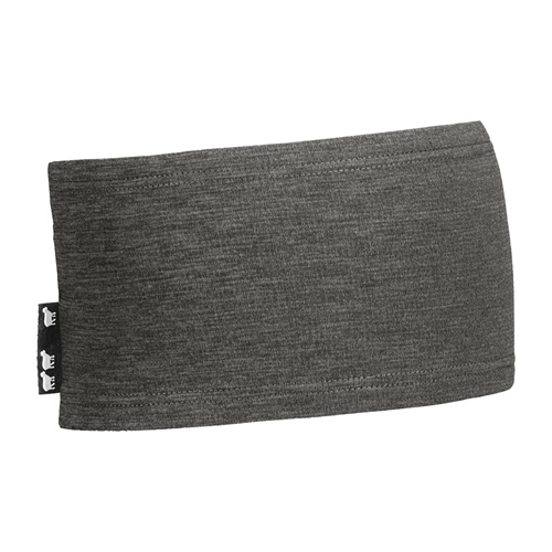 Čelenka Ortovox Fleece Light Headband | Dark Grey Blend