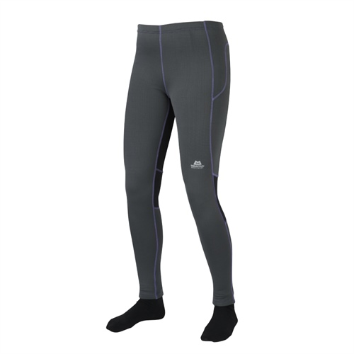 OUTLET - Termoprádlo Mountain Equipment Eclipse Pant Wmns | Shadow/Black 8