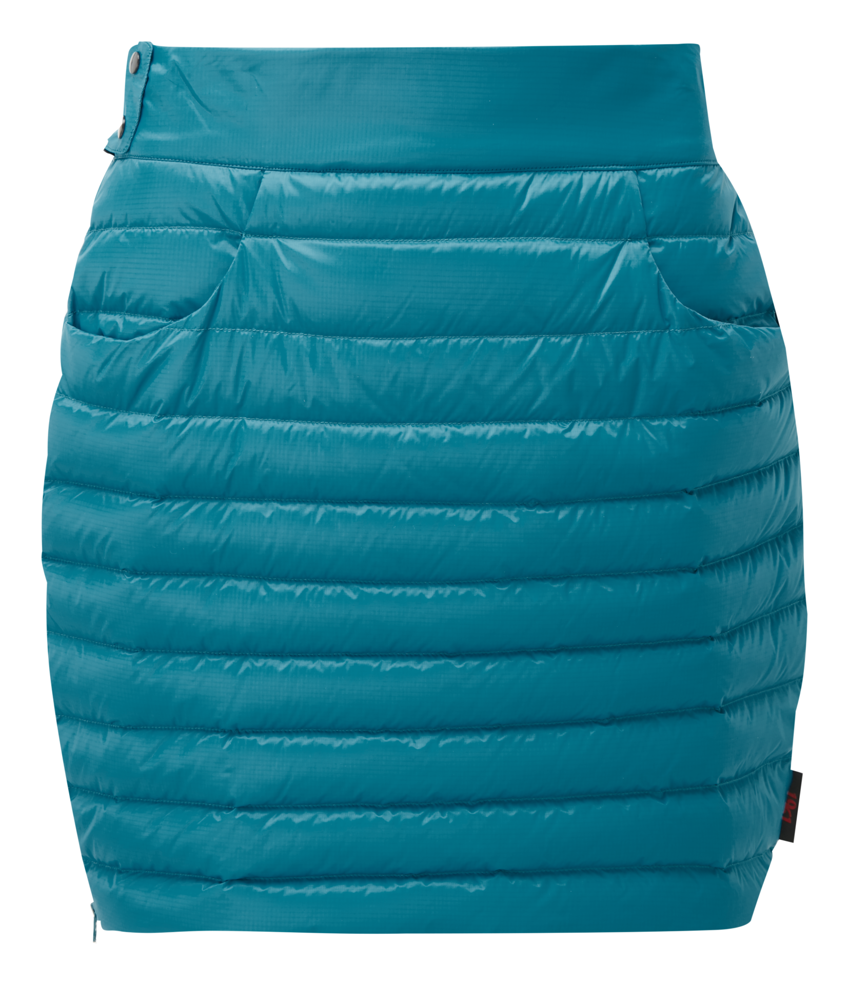 OUTLET - Sukně Mountain Equipment W's Frostline Skirt  Tasman Blue 8
