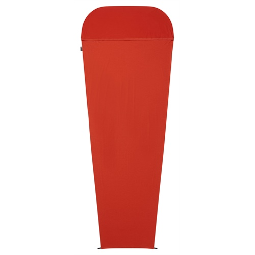 Spacák-doplňky Mountain Equipment Groundup Liner Regular | Paprika