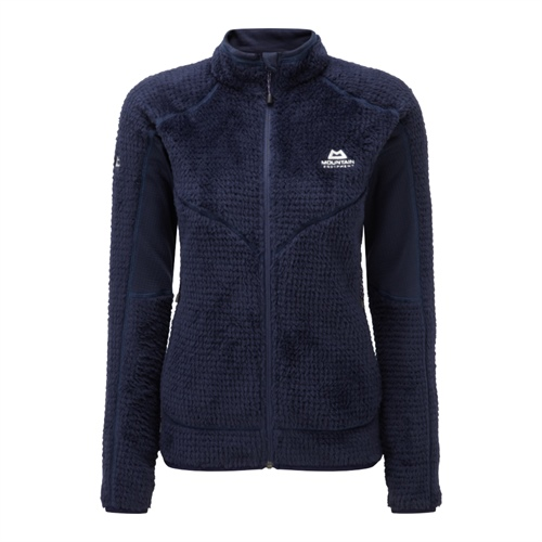OUTLET - fleece Mountain Equipment Hispar Jacket Wmns | cosmos 12