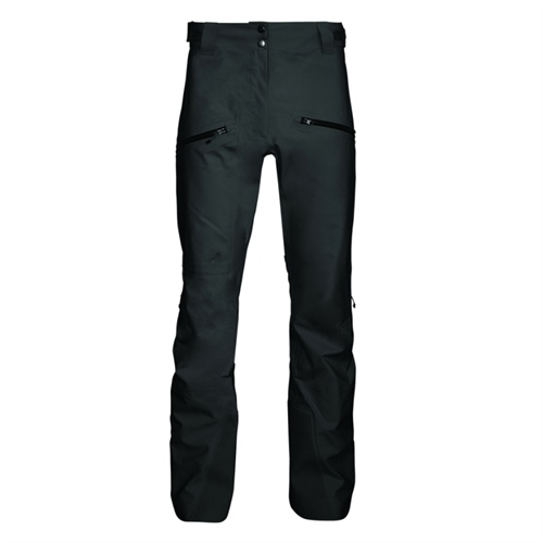 OUTLET - kalhoty Black Crows W's Ventus Gore-Tex Pant Light 3L | black L 2017/2018