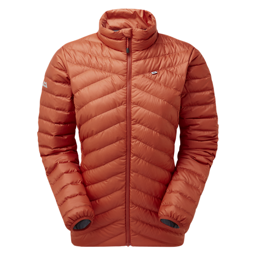Bunda Mountain Equipment W's Earthrise Jacket | Bracken 10