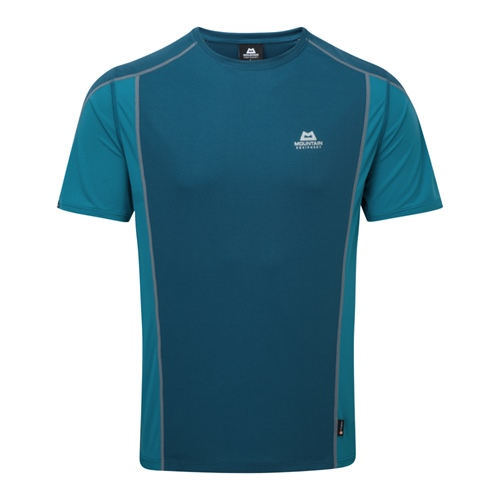 Tričko Mountain Equipment Ignis Tee | Legion Blue/Tasman M
