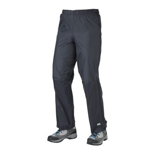 Kalhoty Mountain Equipment Rainfall Pant Wmns | Black 10