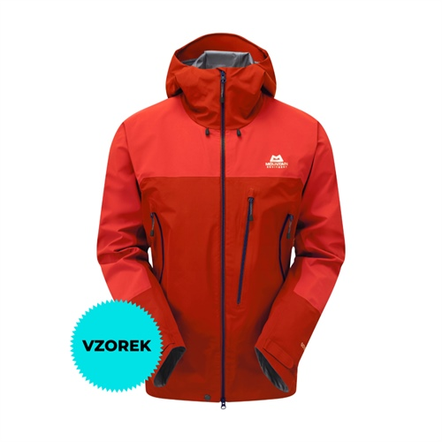 OUTLET - Bunda Mountain Equipment Lhotse Jacket | Imperial Red/Crimson L