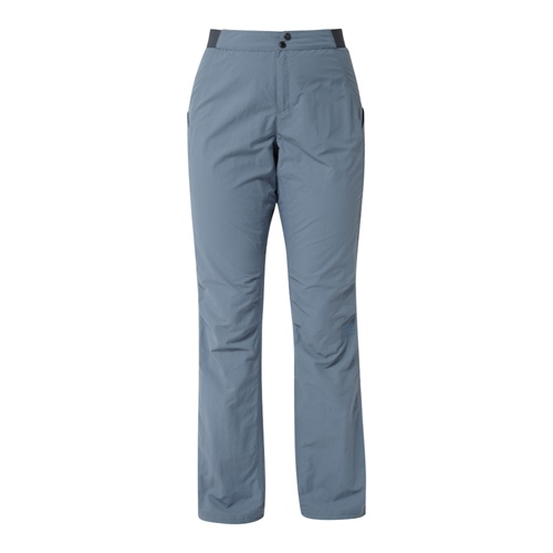 OUTLET - Kalhoty Mountain Equipment W's Inception Pant | Alaskan Blue S10