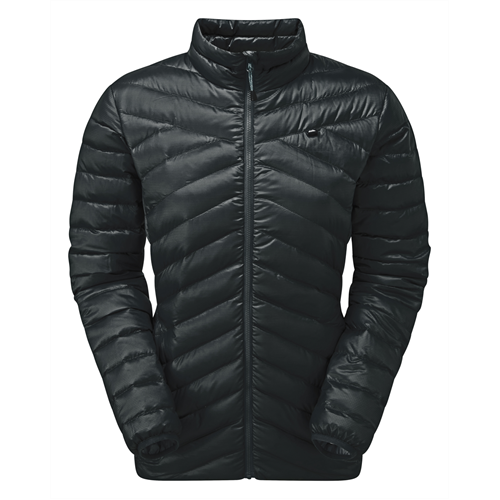 Bunda Mountain Equipment W's Earthrise Jacket | Black 14