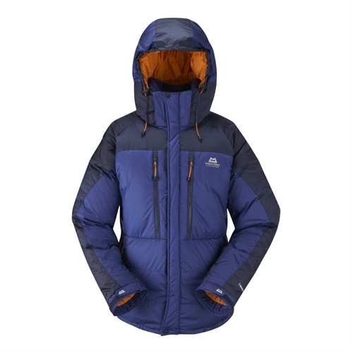 Bunda Mountain Equipment Annapurna Jacket | Cobalt/Midnight S