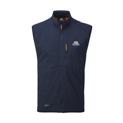 Vesta Mountain Equipment Switch Vest | Cosmos L